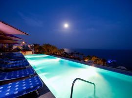 Grand Rotana Resort & Spa, Szarm el-Szejk