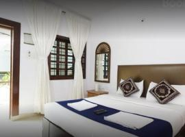 Candolim Apartments with Pool N Bar, Candolim