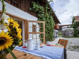 Landhaus Holzen