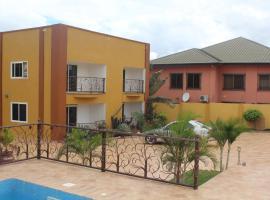 Dcop, Kumasi