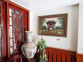 Thai Hung Hotel, Halong