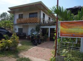 Villa Bonita Inn, Панглао