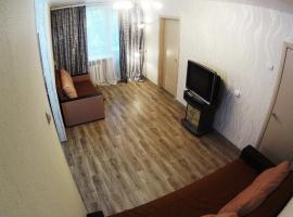 Апартаменты на Блюхера 16, Nowosybirsk