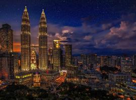 Soho Suites KLCC by Phoenix Groups, Kuala Lumpur