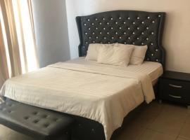 Luxury 2 Bedroom Apt, Lagos