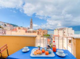 MR11★Amalfi Coast Luxury Apartment-Gaeta ★, Gaeta