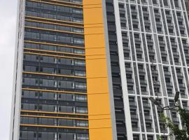 Poltton International Service Apartment (Foshan Gaoming Branch), Фошань
