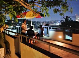 Mango Terrace in Pelawatte, Battaramulla- Colombo, Sri Lanka, Colombo