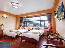 Sapa Home Hotel, Sapa
