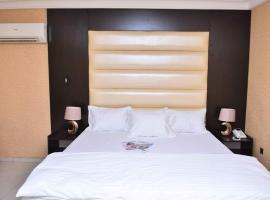 Jat Suites, Abuja