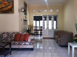 Donita House, Jimbaran