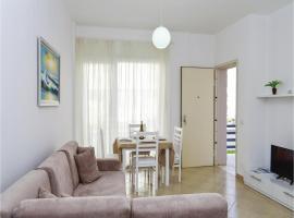 Two-Bedroom Apartment in Durres, (( Mullini i Danit ))