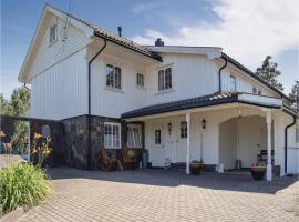 One-Bedroom Apartment in Grimstad, Grimstad