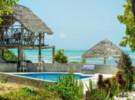 Changu Beach resort, Jambiani