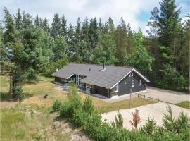 Holiday home Mosevråvej Oksbøl II, Mosevrå