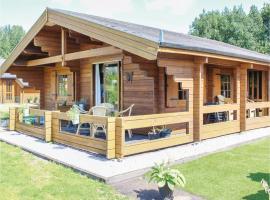 Two-Bedroom Holiday Home in Rheezerveen, Rheezerveen