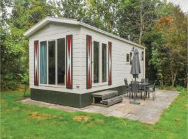 Two-Bedroom Holiday Home in Woerdense Verlaat, Woerdense Verlaat