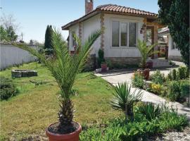 One-Bedroom Holiday Home in Krapets, Krapets