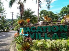 Vacation Villas at Subic Homes, Olongapo