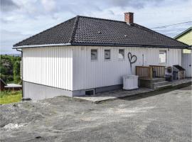 Two-Bedroom Apartment in Egersund, Egersund