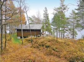 Holiday home Vanvik Drarvik II, Vanvik
