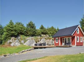 0-Bedroom Holiday Home in Haugesund, Haugesund