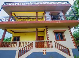 OYO 17112 Home Traditional 2BHK Mandrem, Mandrem