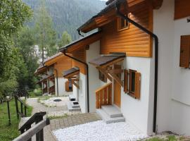 Haus Ahornweg, Bad Kleinkirchheim
