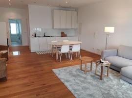 Adlerhorst Suite