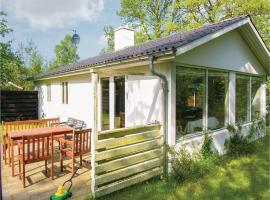 Holiday home Ahornvej Grenaa II, Grenå