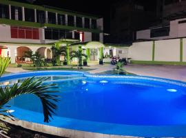 Hostal Tropical, Tarapoto