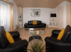 Apartment Saphir Diamond Superior, Saas-Almagell