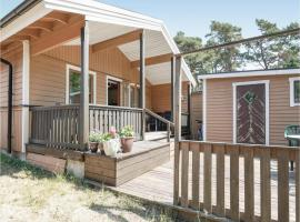 Two-Bedroom Holiday Home in Nybrostrand, Kabusa