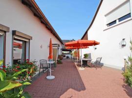 Ferienwohnungen Rheinsberg SEE 9830, Rheinsberg