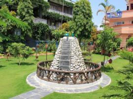 Hotel Bed Rock, Покхара