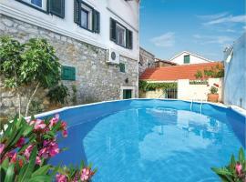 Holiday home Naklice II, Omiš