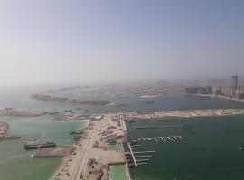 Best Beach Apartment, Dubaj