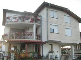 Ianakiev Guest House, Черноморец