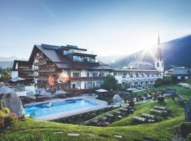 Hotel Klosterbräu, Seefeld in Tirol