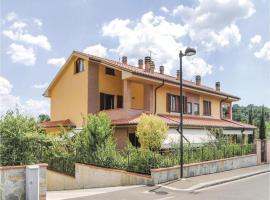 Apartment V. C. Alberto d.Chiesa, Cavriglia