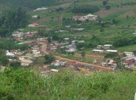 Charley resident, Birekuso