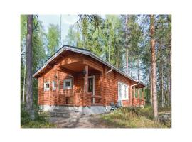 Two-Bedroom Holiday Home in Ihamaniemi, Ihamaniemi