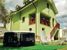 Two-Bedroom Holiday Home in Bystra, Bystrá