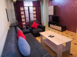 Квартира рядом с Оперой, Yerevan