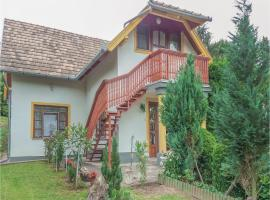 Holiday home Acsai utca-Igal, Igal