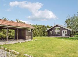 Holiday home Samsøvej Ebeltoft, Ebeltoft
