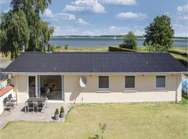 Holiday home Skelhuse Storvorde III, Storvorde