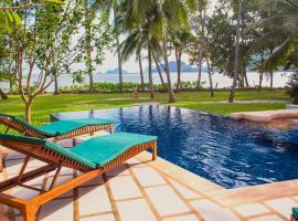 Amatapura Beachfront Villa 12, Ао-Нам-Мао