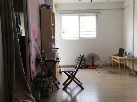 Apartment Ehome4, Thuan An