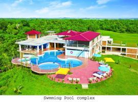 Nazimgarh Garden Resort, Sylhet